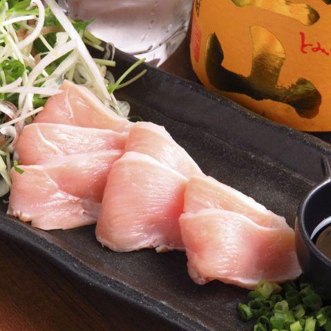 鶏料理がリーズナブルに楽しめる目白の居酒屋[とりいちず]